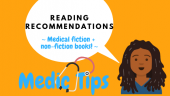 Reading recommendations!