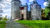 Scenic Places to visit around Cardiff