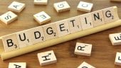 Reflection on my budgeting skills throughout university and advice I would give to students