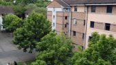 Cardiff Uni Residence Halls!