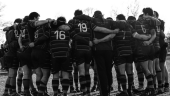 Rugby in Wales!