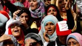 'Security Governance Through Everyday Insecurity Practitioners: Stop Street-Harassment campaigns and authoritarian neoliberalism in Cairo' ISRU WIP Seminar with Dr Elisa Wynne-Hughes 20.03.2019