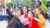 'Turkish Opening to Africa: Challenges and Opportunities for the African Students in the Turkish Capital' ISRU Work-In-Progress Seminar with Dr Engin Akcay 30.10.2019