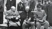 Stalin and the Origins of the Cold War
