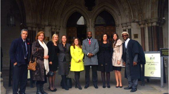Cardiff Law School Innocence Project