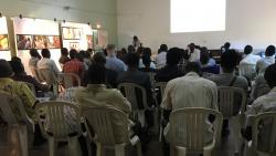Beyond the statistics: South Sudanese refugees, rights and paperwork in Uganda – Nicki Kindersley