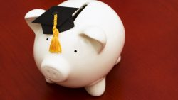 Thinking about doing a masters, but worried about funding it?