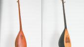 buzuk cifteli Albanian instruments