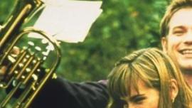Still from movie Brassed Off