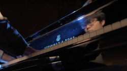 Object #15. Promoting Classical Music Today: Making a Video for a New CD of Piano Transcriptions