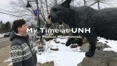 My Time at the University of New Hampshire – Thomas Mottershead
