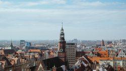 My time in Krakow by Katie Renker