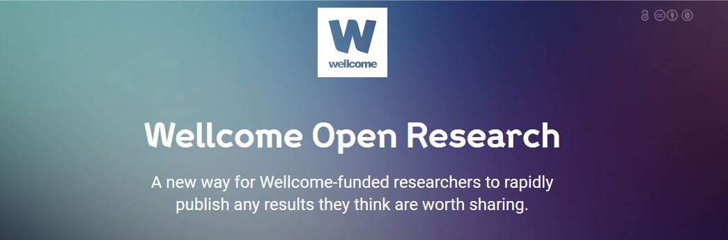 Wellcome Open Research – an innovative Open Access platform for research outputs