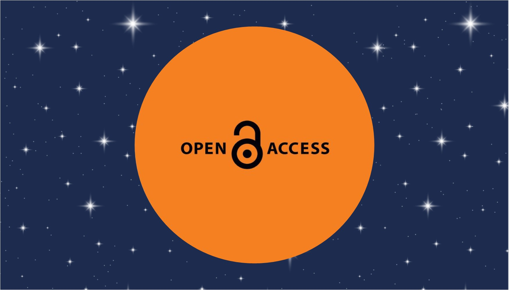 Our Open Access year
