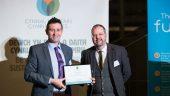 Pharmabees Win Cynnal Cymru Sustainability Award