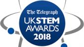 School of Pharmacy Undergraduates Enter Telegraph STEM Awards