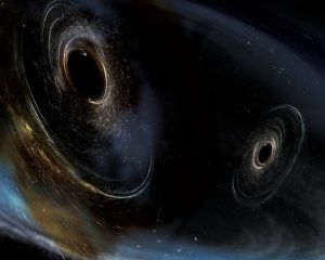 Binary black holes
