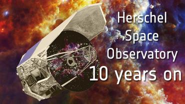 Herschel 10 years on