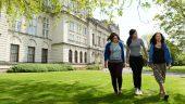 Postgraduate Open Days and Choosing Postgraduate Study