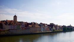 About Regensburg