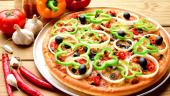 Pizza Productivity