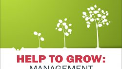 [Let us] Help [you] to Grow: Management