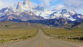 Antur yn yr Andes!