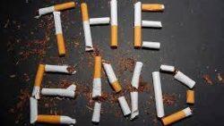 Thinking of Giving up Smoking?