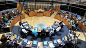 All those opposed: Plaid and the role of opposition in the National Assembly