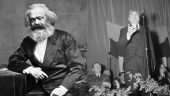 Top Marx: Bevan and the importance of Karl