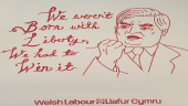 Liberty, Bevan and Welsh Labour