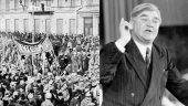 'At last it has happened': Bevan, the Russian Revolution and the Soviet Union