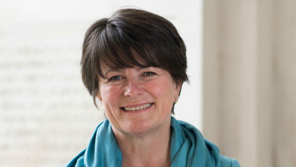 Professor Karen Holford FREng, FLSW, CEng FIMechE