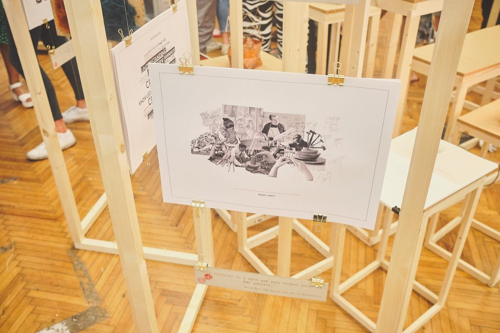 School of Architecture End Show